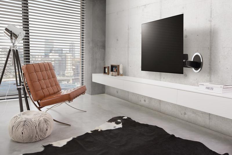 Tv Meubel Ophangen.Jouw Televisie Ophangen Zo Doe Je Dat Best