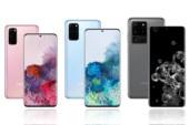Samsung Galaxy S20: veelbelovend nieuw camerasysteem