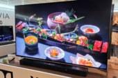Dit zijn de Sony televisies voor 2020