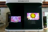 Samsung lanceert officieel nieuwe 8K QLED-televisies voor Europa