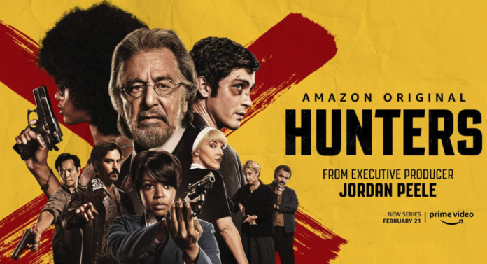 Hunters - Amazon Prime Video