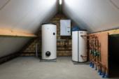 Ook bij renovaties is een warmtepomp een verstandige keuze
