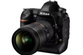 Nikon D6 is nieuwste spiegelreflexcamera voor professionals