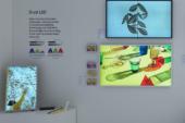 The Frame van Samsung krijgt grotere en kleinere schermafmetingen