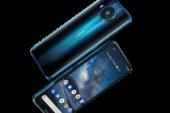 Ook Nokia trekt kaart van 5G met (betaalbare) Nokia 8.3