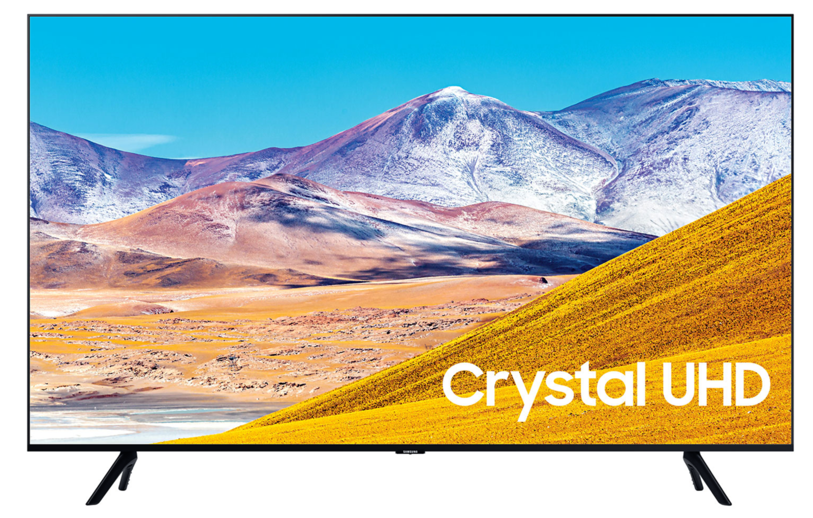 Samsung TU8500 led tv
