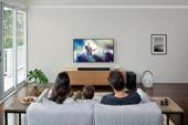 Sony met betaalbare Dolby Atmos soundbar HT-G700