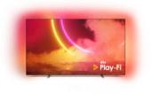 Philips televisies gaan draadloze speakers met DTS Play-Fi ondersteunen