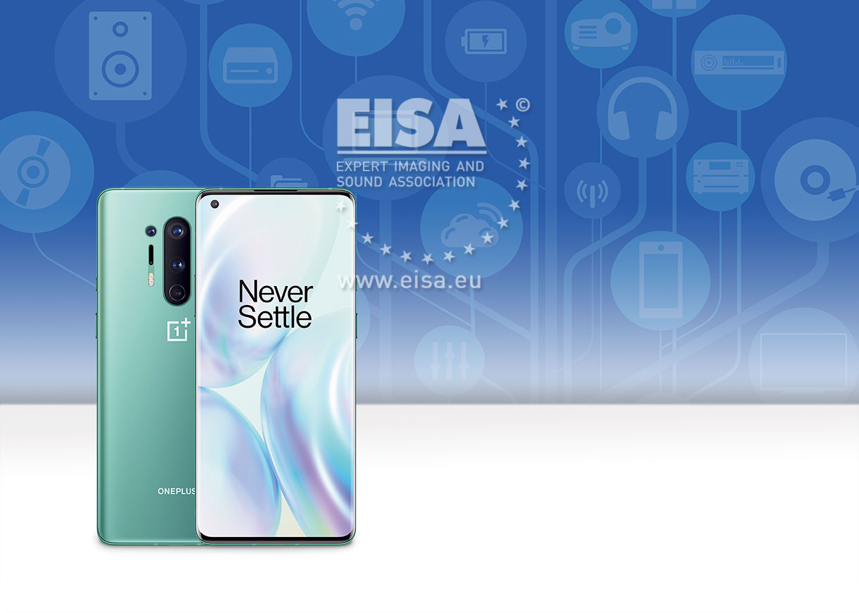 Dit zijn de 5 beste smartphones volgens de EISA (2020-2021)