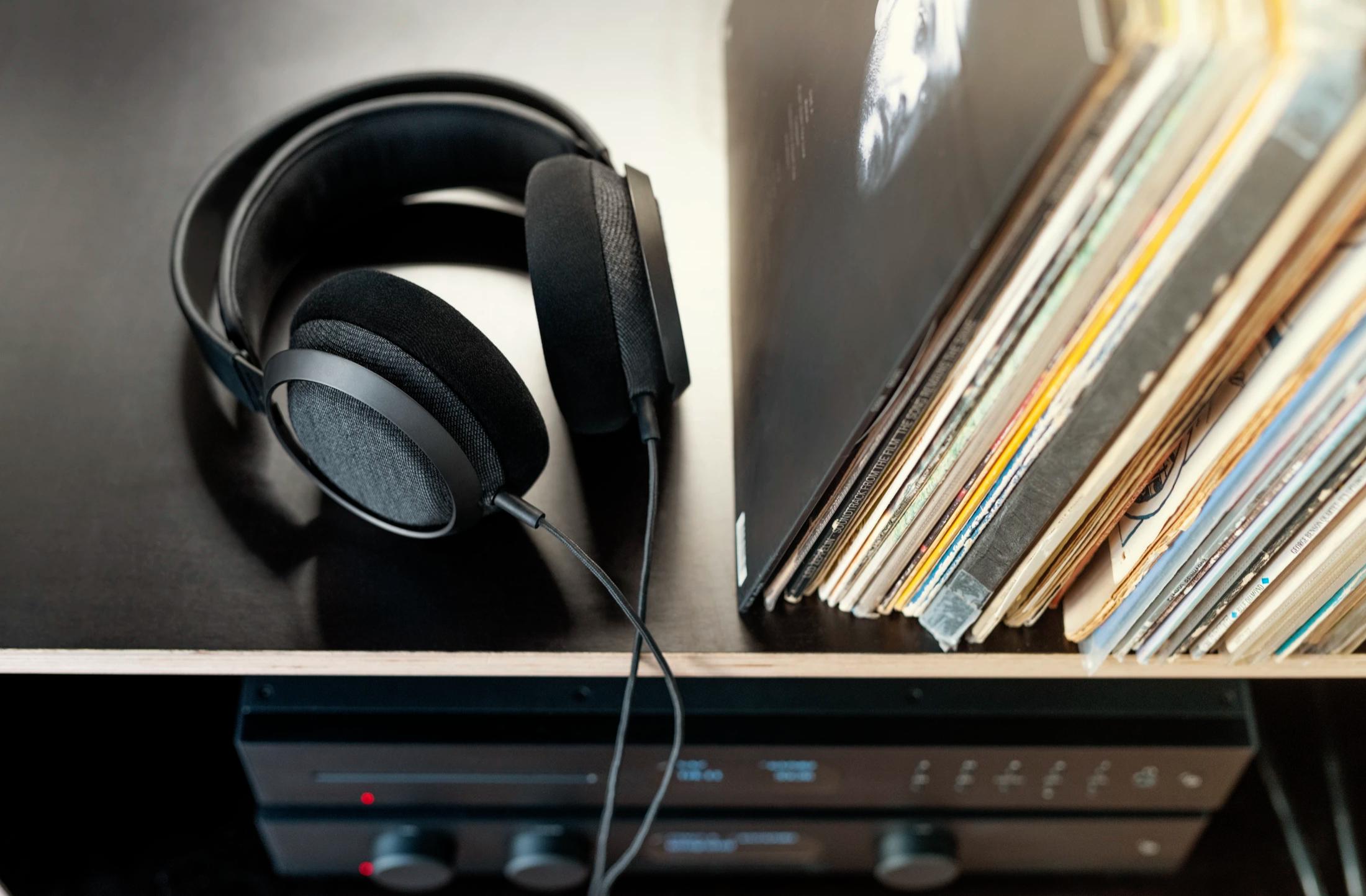Philips Fidelio X3 hoofdtelefoon nu te koop