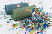 Milieuvriendelijke Bluetooth-speaker voor JBL
