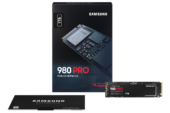 Samsung 980 PRO SSD mikt op gamers en high-end pc's