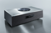 Tweede generatie voor draadloze Technics speaker SC-C70