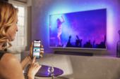 Philips met multiroom audiosysteem gebaseerd op DTS Play-Fi