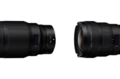 Nikon Z krijgt twee nieuwe objectieven: 50mm f/1.2 S en 14-24mm f/2.8 S