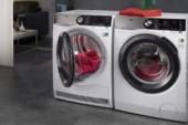 Het perfecte paar: de AEG 9000-serie Premium Edition wasmachine en droogkast