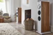 Bowers & Wilkins met vernieuwde 600 Series luidsprekers