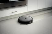 iRobot Roomba Combo: robotstofzuiger met dweilfunctie