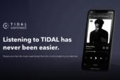 Tidal Connect: casten van muziek in hi-res en Dolby Atmos