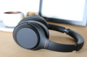 Review Sony WH-1000XM4 draadloze noise cancelling hoofdtelefoon
