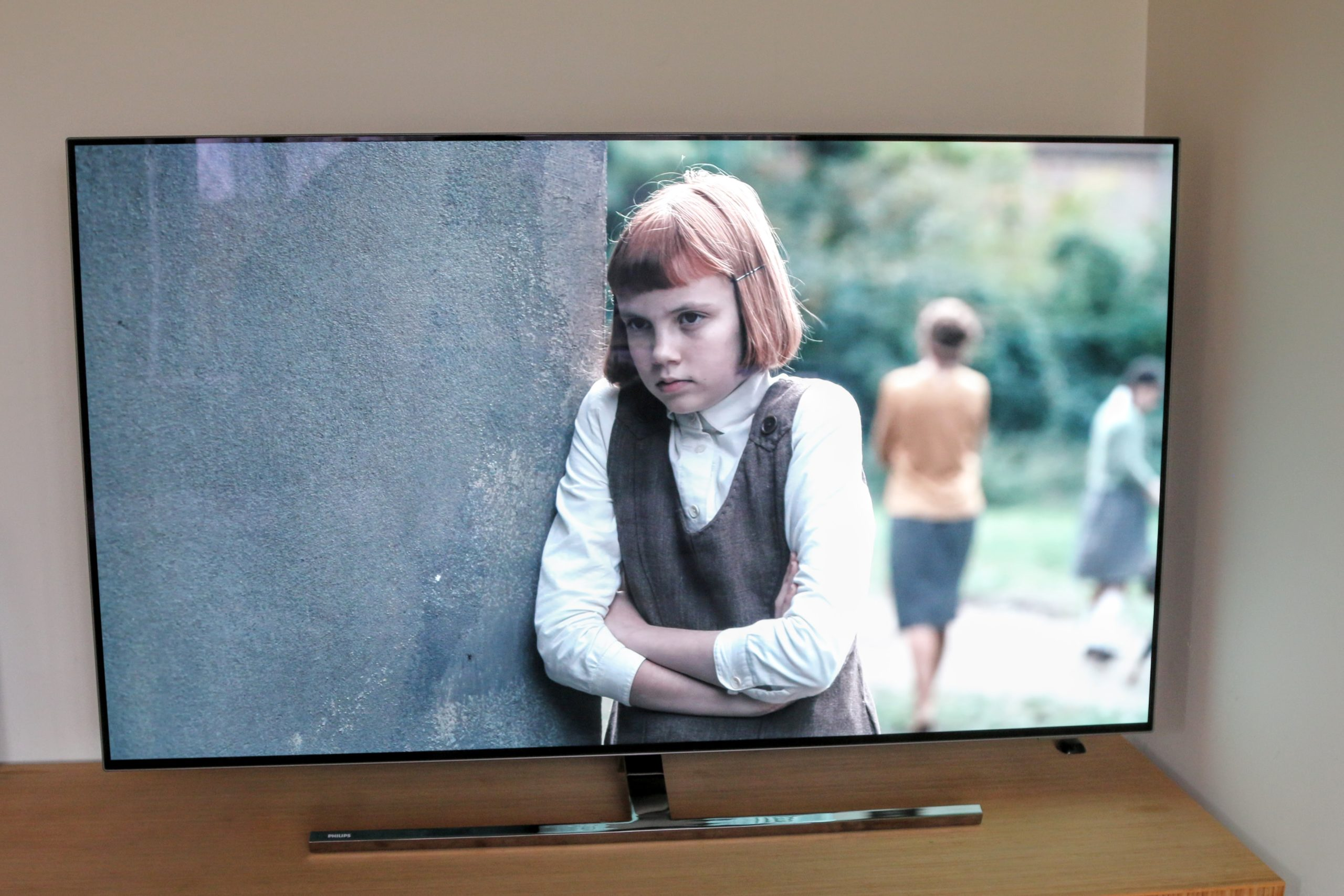 Review Philips oled televisie OLED855