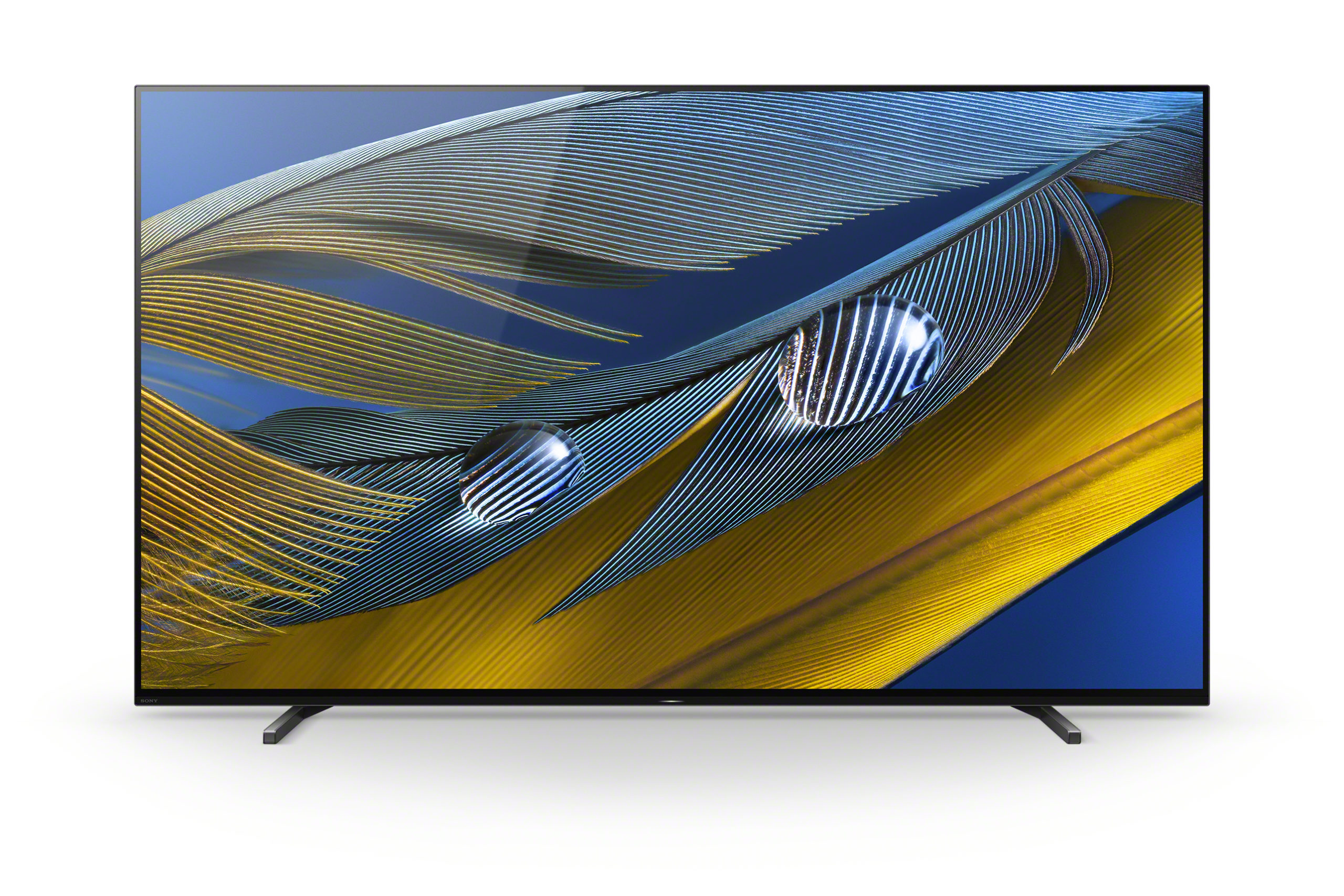 Sony A80J oled tv 2021
