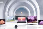 A1 goedkoopste oled tv van LG in 2021?