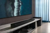 Samsung soundbars stemmen geluid optimaal af op elke kamer
