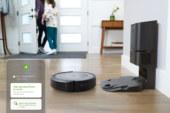 Meer betaalbare robotstofzuiger Roomba i3+ ledigt zichzelf