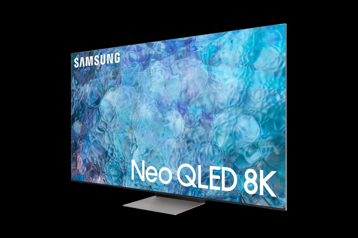 Beschikbaarheid en prijzen nieuwe Samsung TV's en soundbars 2021 bekend